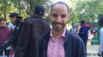 Nabil Moudjahid DWDBellut