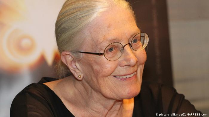 Vanessa Redgrave (picture-alliance/ZUMAPRESS.com)