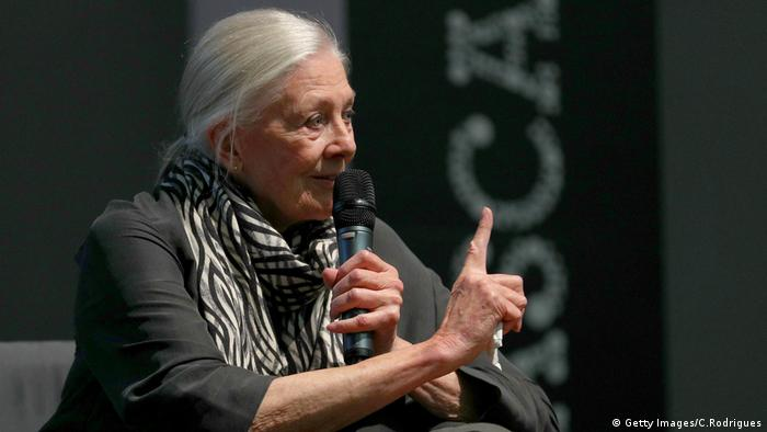 Vanessa Redgrave (Getty Images/C.Rodrigues)