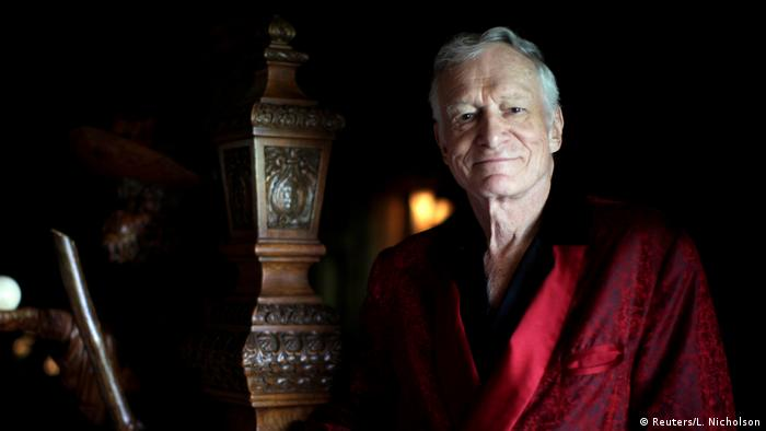 Hugh Hefner Reportedly Laid to Rest in Private Ceremony