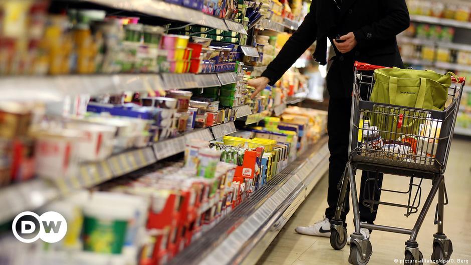 Inflation erstmals seit 13 Jahren über drei Prozent