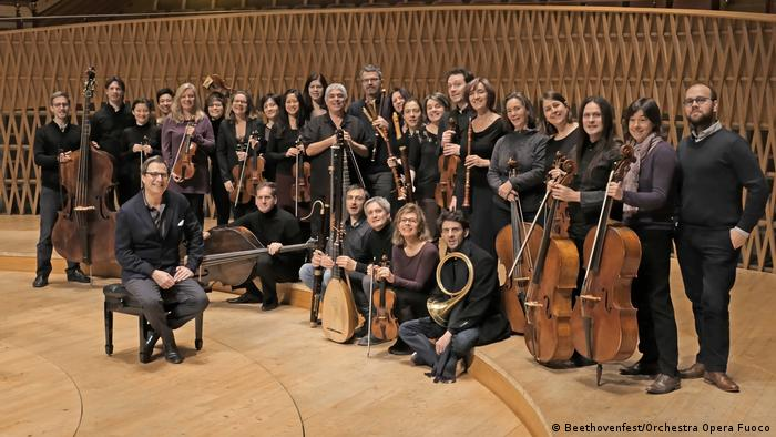 Beethovenfest 2017- Orchestra Opera Fuoco
