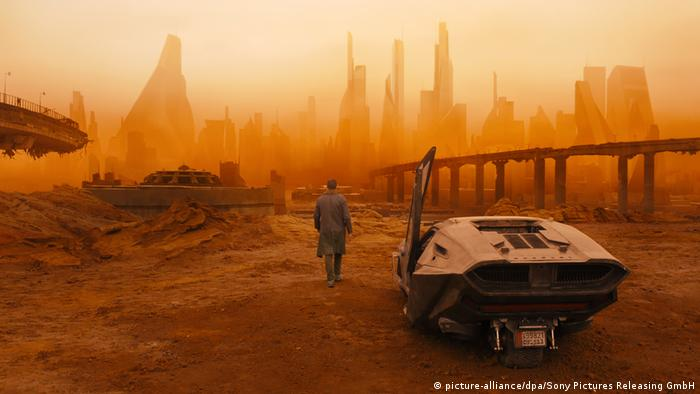 Filmstill - Blade Runner 2049 (picture-alliance/dpa/Sony Pictures Releasing GmbH)