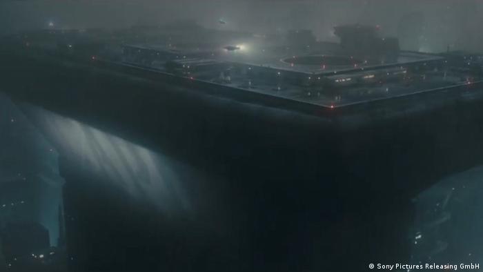 Filmstill - Blade Runner 2049