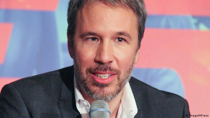 Blade Runner 2049 Director Denis Villeneuve (Imago/APress)