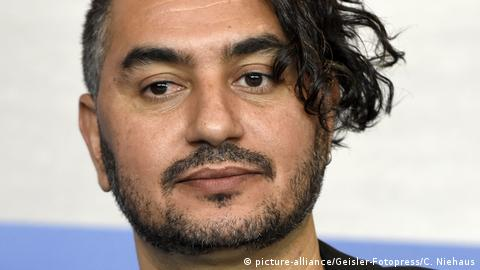 Hicham Lasri 'Headbang Lullaby' Photocall, Berlinale 2017