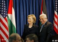 محمود عباس از ایران خواست در امور داخلی فلسطین مداخله نکند