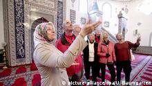 Tag der offenen Moschee in Hürth