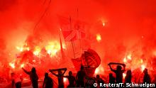BdT Europa League - 1. FC Cologne vs Red Star Belgrade
