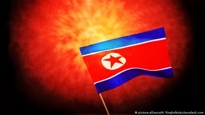 Nordkorea Wasserstoffbombe (picture-alliance/H. Ringhofer/picturedesk.com)