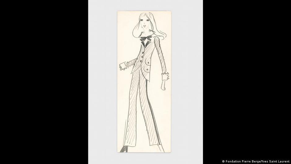 Peeking Into Designer Yves Saint Laurent S World Lifestyle Dw 02 10 2017