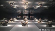 Kunsthochschule Berlin Weißensee - Ausstellung Siliva Noronha