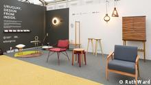 DesignJunction in London | Uruguay