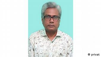 Professor Abul Hasan Chowdhury
