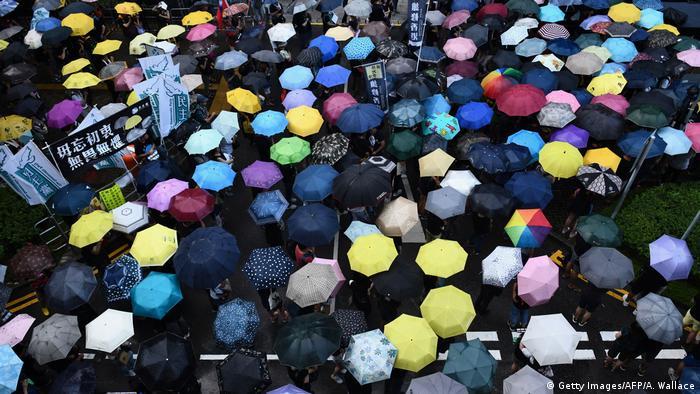 十九大後 北京對香港管治會不會改變?
