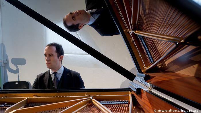 Pianist Igor Levit