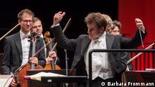 BFest 2017: Abschlußkonzert mit Bamberger Symphonikern unter der Leitung von Jakub Hrusa, Solistin Vesselina Kasarova Credit: Barbara Frommann,