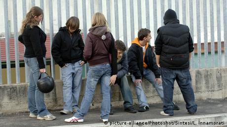 Η γενιά του lockdown