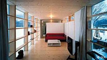 mobiles wohnen ohne baugenehmigung die sch nsten einrichtungsideen. Black Bedroom Furniture Sets. Home Design Ideas