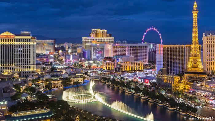 Was In Las Vegas Passiert Bleibt In Las Vegas
