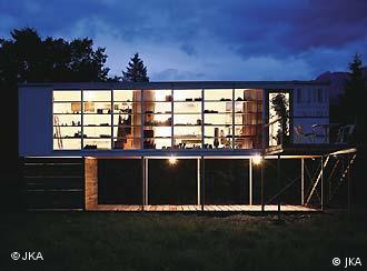 mobiles wohnen im edelcontainer kultur dw. Black Bedroom Furniture Sets. Home Design Ideas