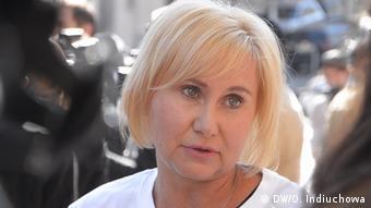 Анжела Сущенко