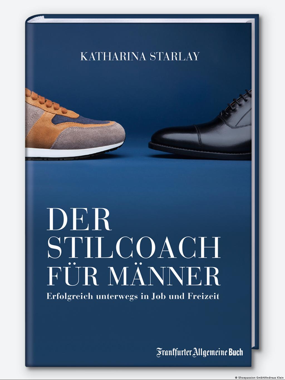 Во Франкфурте-на-Майне Катарина Штарлай представит свою новую книгу