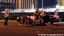 Las Vegas Schießerei