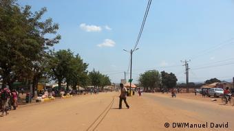 Mandimba, Mosambik