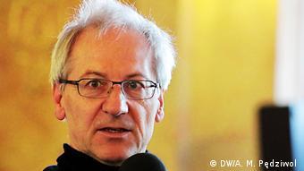 Prof. Constantin Goschler