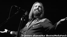 USA Tom Petty