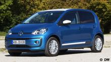Startbild Motor mobil/drive it/al volante vom 11.10.2017 | VW Eco Up