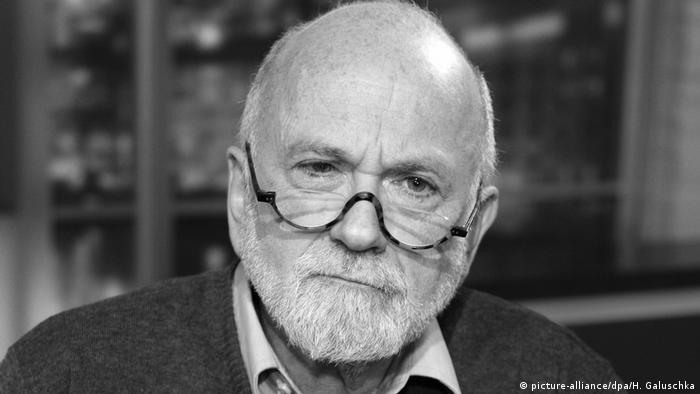 Юрген Рот (1945-2017)