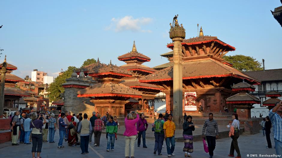 Tourism business in nepal