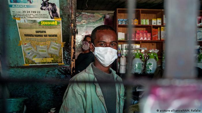 """Round Two: """"Black Death"""" Highly Contagious Plague Killing People In Africa… Here's What's Going Down  