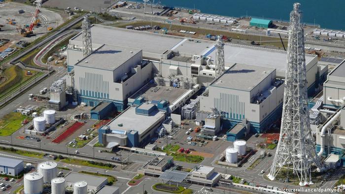 АЕЦ Кашивазаки-Карива е най-голямата в света
