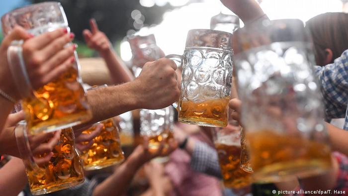 Баварія - це не просто пиво, а й інноваційна економіка. ВВП Баварії - більший, ніж у 20 з 27 країн-членів Євросоюзу