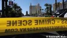 USA Massenmord in Las Vegas