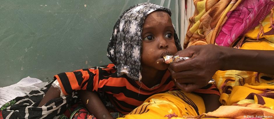 Οι ανισότητες πυροδοτούν τον υποσιτισμό