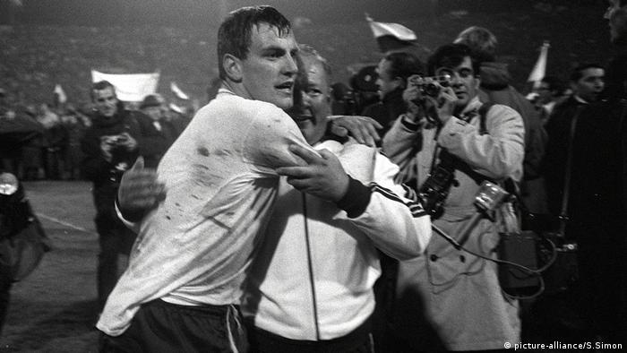 Europapokal der Pokalsieger, 1967