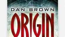 Buchcover Dan Brown Origin