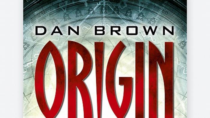 Origin, de Dan Brown