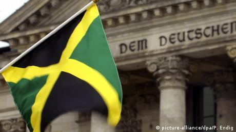 Berlin Jamaika-Koalition