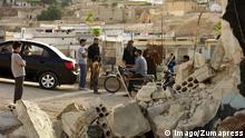 Syrien al Latamina Hama Provinz