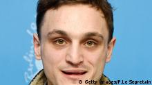 Franz Rogowski auf der Berlinale (Getty Images/P.Le Segretain)