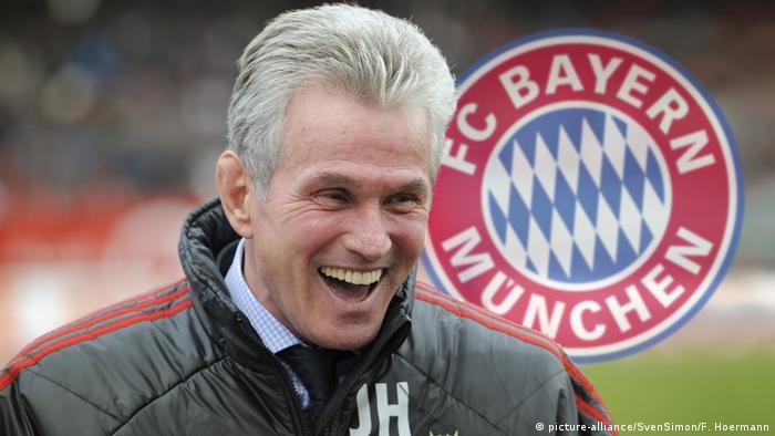 Jupp Heynckes offenbar neuer Bayern-Trainer