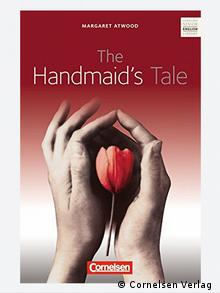 Bookcover Handmaid's Tale by Margaret Atwood