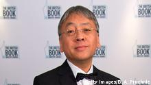 09.05.2017 LONDON, UNITED KINGDOM - MAY 09: Kazuo Ishiguro attends the 2016 British Book Industry Awards at the Grosvenor House Hotel on May 9, 2016 in London, England. (Photo by Ben A. Pruchnie/Getty Images)