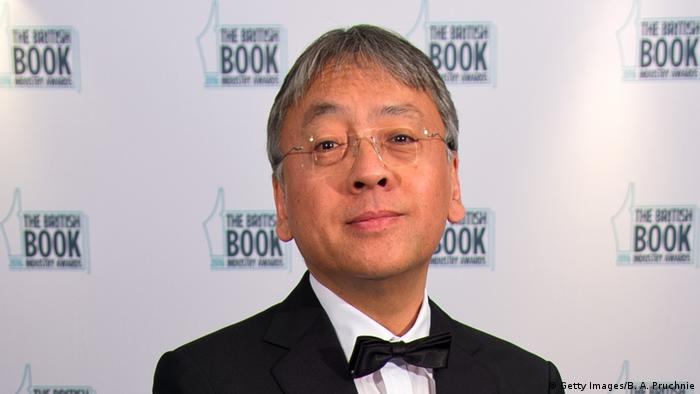 Kazuo Ishiguro (Getty Images/B. A. Pruchnie)