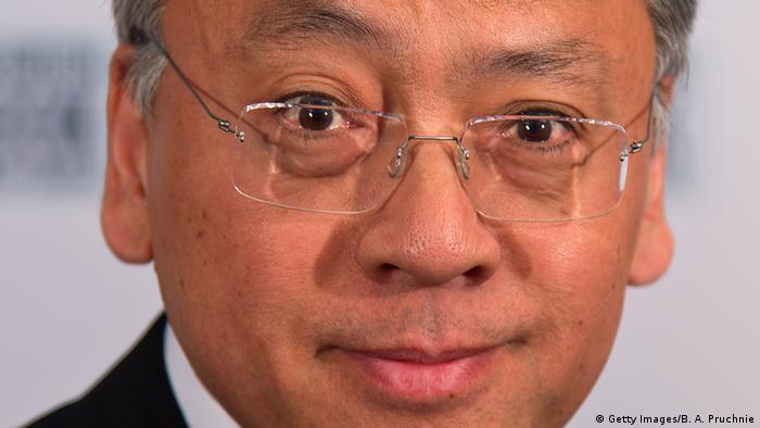Kazuo Ishiguro (Getty Images/B. A. Pruchnie)